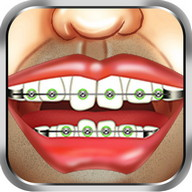 Braces Surgery Dentist Game