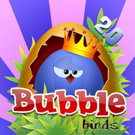 Bubble Birds 2