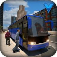 Conductor de autobús 3D 2015
