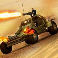 Death Car Race Fever:Road Kill