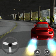 3D Speed ​​Car Racing unidad