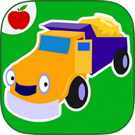 Autos und Trucks Puzzles