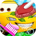 Cars Makeover