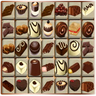 Chocolate Connect Onet 2017