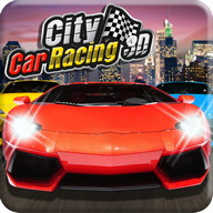 City Car Racing 3D