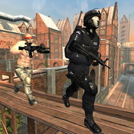 Commandos Counter Sniper Strike