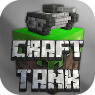 Craft Tank - Frenetic tank battles
