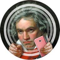 Crazy Beethoven