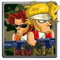 Crazy Rambo Defense