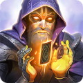 Deckstorm: Duel of Guardians - A spectacular card dueling game with lots of fantasy creatures