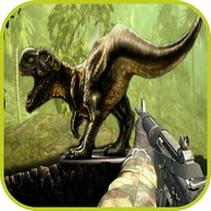 Jungle Dinosaur Run