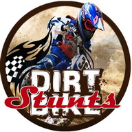 Dirt Bike Stunts