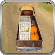 Dirt Road Truck