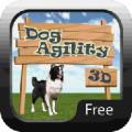 Dog Agility 3D Free