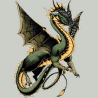 Dragon collector RPG