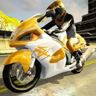 Dream Bike Turbo Sprint 3D