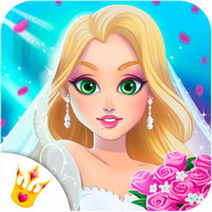 Dream Wedding Preparation: Beauty Salon & Dress up