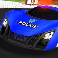 3D Cop Duty POLIZEI VS THIEF