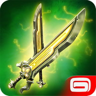 Dungeon Hunter 5 — Экшен РПГ