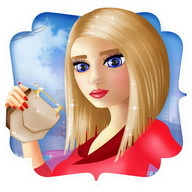 Fashion Design Dress Up Game