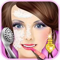 Fashion Salon - girls games
