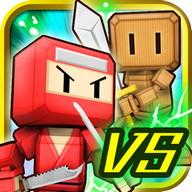 배틀로봇![가입없이 즐기는 본격 3D 격투 액션게임] Fighting!
