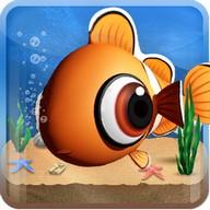 Fish Live - Take care of this virtual aquarium