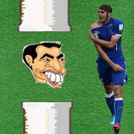 Flappy Suarez Bite