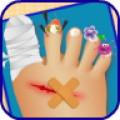 Foot Spa Games