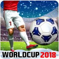 monde Football ligue 3d