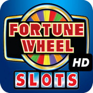 Fortune Wheel Slots HD Slots