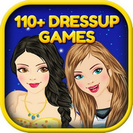 110+ Dress Up Games For Girls - #1 Fashion Stylist