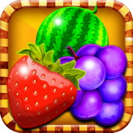 Fruit Saga - All about the fruit!