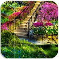 Jardins et Parcs Puzzle