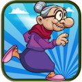 Granny Run - This granny can really run