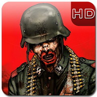 Green Force: Zombies - HD