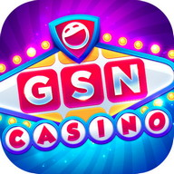 GSN Casino - Slot machines, bingo, poker, and blackjack together in one app