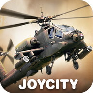 Gunship Battle: Helicopter 3D - Sit at the controls of a combat helicopter