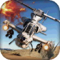 Gunship Heli Warfare