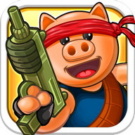 Hambo - The most aggressive pig takes on Android