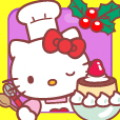 Hello Kitty Coffee Shop