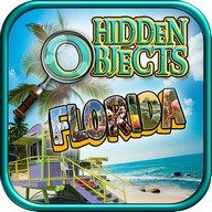 Hidden Objects Florida Travel - Free Object Game