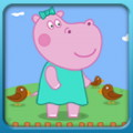 Hippo Baby Games