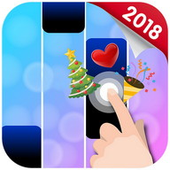 Holiday Tiles 2 - Piano 2018 Music Magic