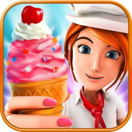 Ice Cream Fever - Maker Dash
