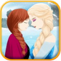 Ice Snow Queen Frozen Game