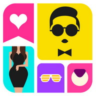 Icon Pop Quiz