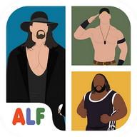 Icontrivia : Wrestlers