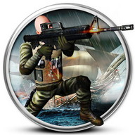 Insel Contract Shooter: Sniper
