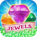 Jewels Quest Star